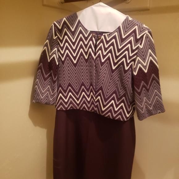 Danny & Nicole Dresses & Skirts - Danny & Nicole dress with jacket
